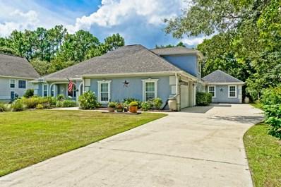 2667 Jessica Lane SW, Supply, NC 28462 - MLS#: 100133965