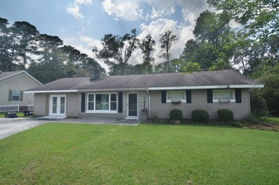 4323 Old Cherry Point Road, New Bern, NC 28560 - MLS#: 100133980