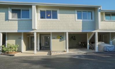 134 Captains Court, Wrightsville Beach, NC 28480 - MLS#: 100134034