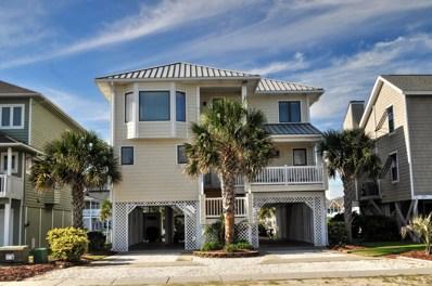 85 E Second Street, Ocean Isle Beach, NC 28469 - MLS#: 100134052