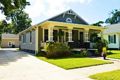 1507 Rhem Avenue, New Bern, NC 28560 - MLS#: 100134055