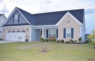 684 Brookfield Drive, Winterville, NC 28590 - #: 100134102