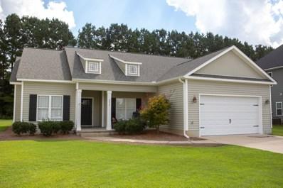 2839 Oakwood Drive, Winterville, NC 28590 - MLS#: 100134109