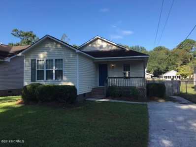 21 Evans Street, Wilmington, NC 28405 - MLS#: 100134114