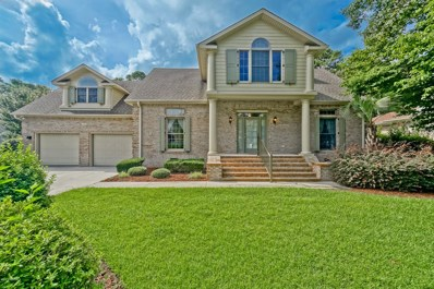 395 Lockwood Lane SW, Supply, NC 28462 - MLS#: 100134149