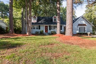 401 Brookview Drive, Jacksonville, NC 28540 - MLS#: 100134184