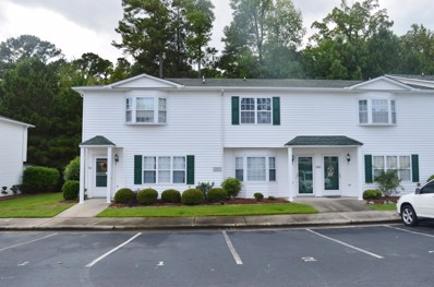 880 Spring Forest Road UNIT F2, Greenville, NC 27834 - MLS#: 100134186