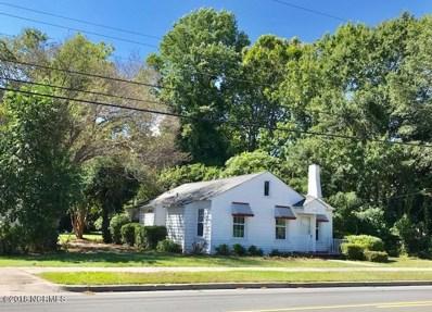 1546 S 41ST Street, Wilmington, NC 28403 - MLS#: 100134246