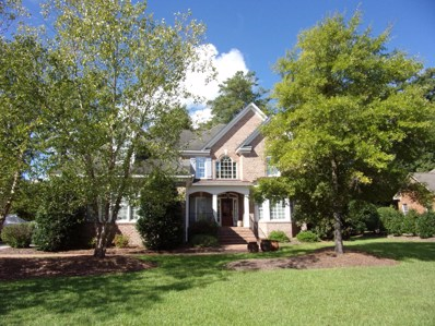 812 Chesapeake Place, Greenville, NC 27858 - MLS#: 100134252