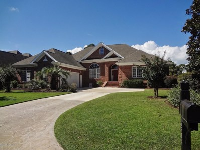 6584 Willowbank Place SW, Ocean Isle Beach, NC 28469 - MLS#: 100134268