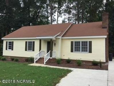 3204 Brook Lane NW, Wilson, NC 27896 - MLS#: 100134283