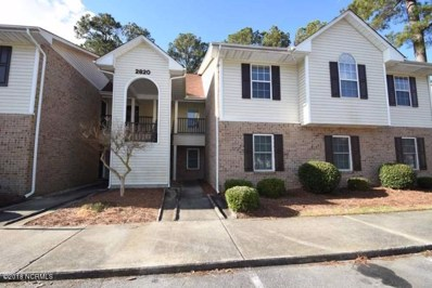 2820 Mulberry Lane UNIT F, Greenville, NC 27858 - MLS#: 100134311
