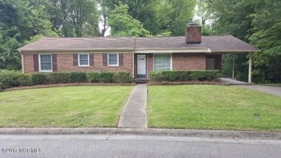 1122 S Overlook Drive, Greenville, NC 27858 - MLS#: 100134328