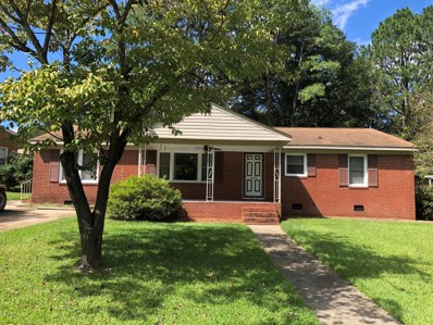 1402 E Wright Road, Greenville, NC 27858 - MLS#: 100134375