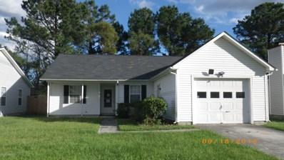 2042 W Windgate Court, Jacksonville, NC 28546 - MLS#: 100134403