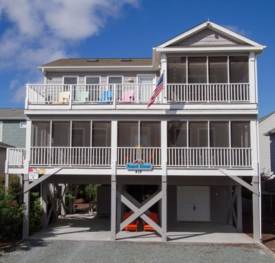 418 28TH Street, Sunset Beach, NC 28468 - MLS#: 100134406