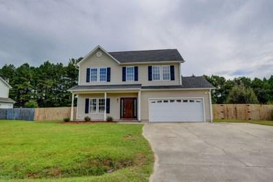 119 Azalea Plantation Boulevard, Maysville, NC 28555 - MLS#: 100134408