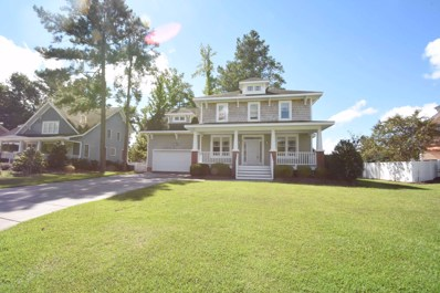 4121 Colony Woods Drive, Greenville, NC 27834 - MLS#: 100134424