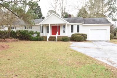 606 Eleanor Street, Greenville, NC 27834 - MLS#: 100134425