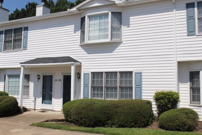 3800 Sterling Pointe Dr UNIT A6, Winterville, NC 28590 - MLS#: 100134430