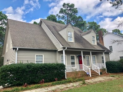 4721 Crosswinds Drive, Wilmington, NC 28409 - MLS#: 100134438