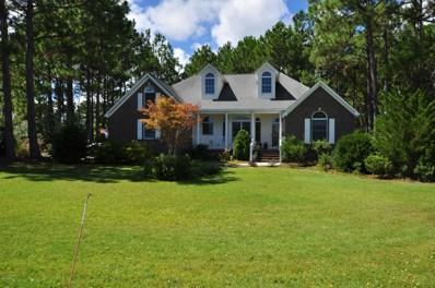 3688 Willow Lake Drive SE, Southport, NC 28461 - MLS#: 100134451