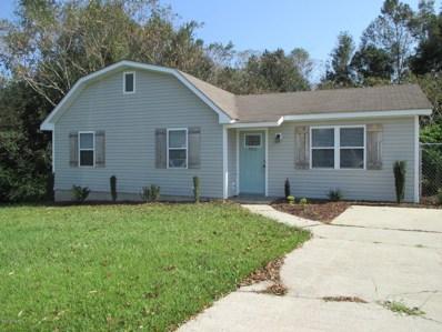912 Laurel Lane, Jacksonville, NC 28546 - MLS#: 100134464