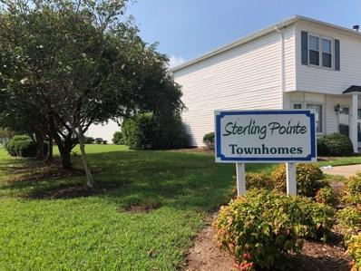 3808 Sterling Pointe Drive UNIT E4, Winterville, NC 28590 - MLS#: 100134480