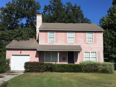 1222 Beresford Court, Wilmington, NC 28409 - MLS#: 100134502