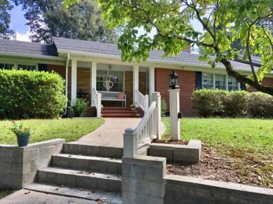 417 Brick Kiln Road, Washington, NC 27889 - MLS#: 100134505