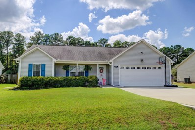 136 Christy Drive, Beulaville, NC 28518 - MLS#: 100134515