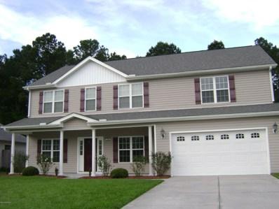 236 Bandon Drive, New Bern, NC 28562 - MLS#: 100134530