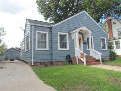 3320 N Contentnea Street, Farmville, NC 27828 - MLS#: 100134544