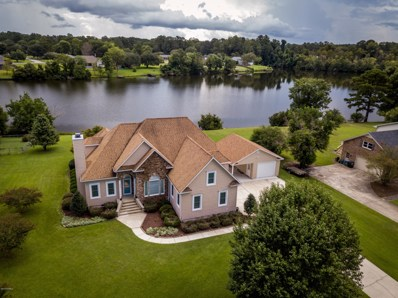 5006 Lakeshore Drive, New Bern, NC 28562 - MLS#: 100134566