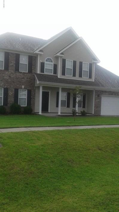119 Moonstone Court, Jacksonville, NC 28546 - MLS#: 100134570