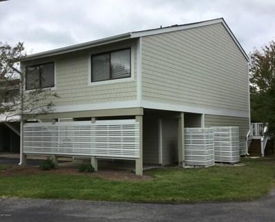 111 Driftwood Court, Wrightsville Beach, NC 28480 - MLS#: 100134591