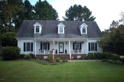3405 Berkshire Drive NW, Wilson, NC 27896 - MLS#: 100134632