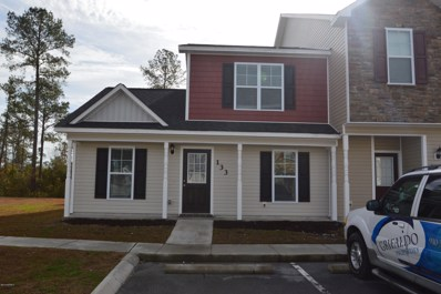 133 Waterstone Lane, Jacksonville, NC 28546 - MLS#: 100134641