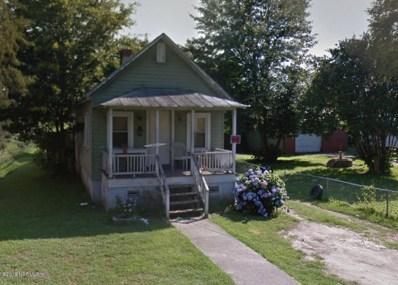 111 W 6TH Street, Washington, NC 27889 - MLS#: 100134643