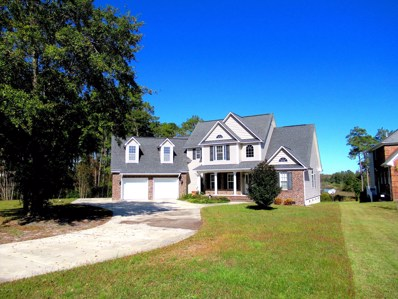232 E Ivybridge Drive, Hubert, NC 28539 - MLS#: 100134679