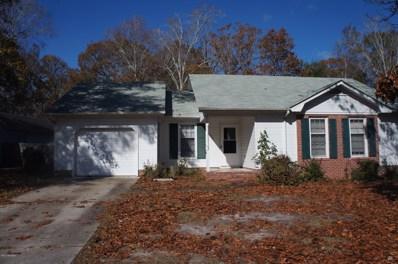 153 Raintree Circle, Jacksonville, NC 28540 - MLS#: 100134724