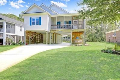 306 NE 61ST Street, Oak Island, NC 28465 - MLS#: 100134727