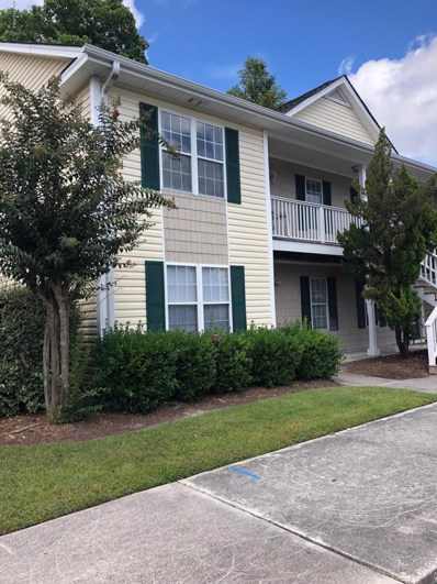 4611 McClelland Drive UNIT E-101, Wilmington, NC 28405 - MLS#: 100134751