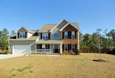 104 Louie Lane, Jacksonville, NC 28540 - MLS#: 100134785