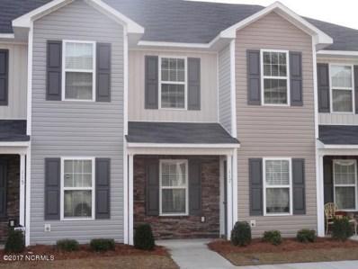100 Meadow Way, Havelock, NC 28532 - MLS#: 100134792