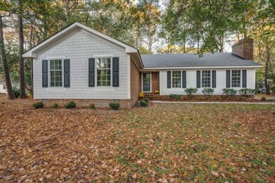 3617 Litchfield Drive, Rocky Mount, NC 27803 - MLS#: 100134827