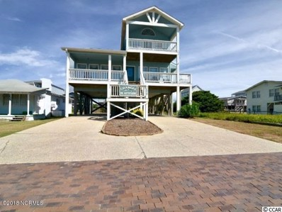 256 Ocean Boulevard W, Supply, NC 28462 - MLS#: 100134869
