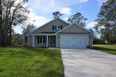 104 Pine Court, Bogue, NC 28584 - MLS#: 100134882