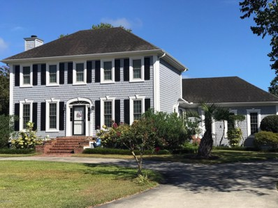 3317 Red Berry Drive, Wilmington, NC 28409 - MLS#: 100134916