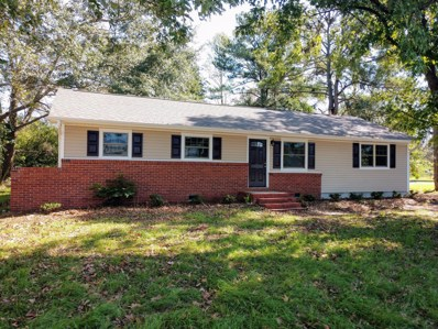 4340 Gum Branch Road, Jacksonville, NC 28540 - MLS#: 100134928